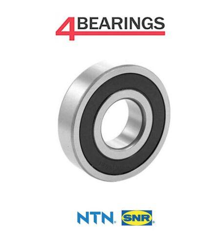 NTN 6204//22 2RS Ball Bearing 22x47x14