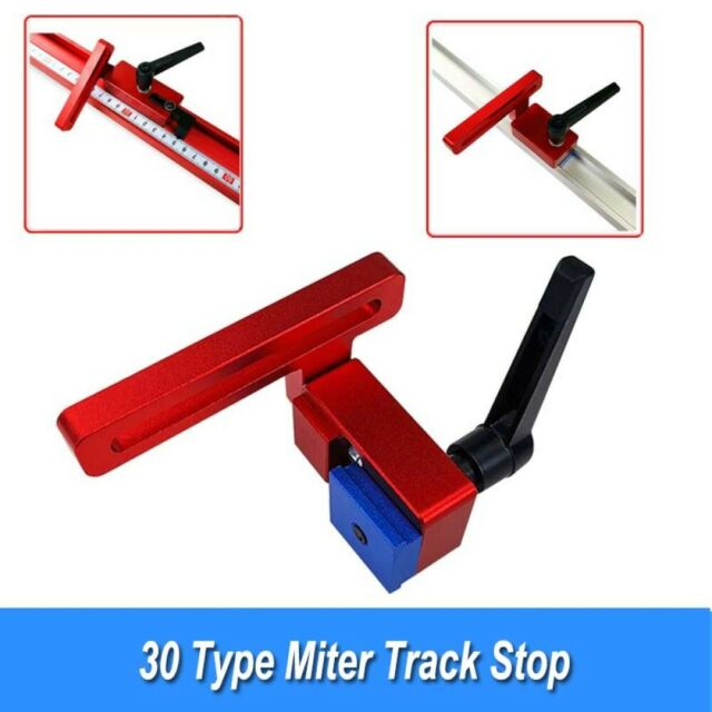 30-Type 1 PCS Portable Stable Aluminum Alloy Woodworking DIY Tool For Work Bench