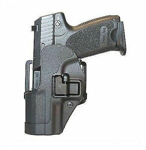 Blackhawk CQC SERPA Holster for Glock 17 22 31 LH