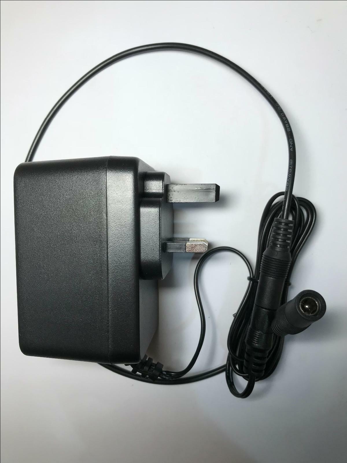 12V AC-AC Linear Adaptor Power Supply with Female 5.5mm x 2.1mm Hole 4 XMAS Tree