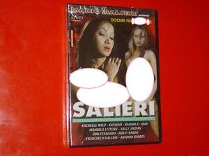 "DVD SEALED MARIO SAL.""DOSSIER PROSTIT......""KATSUMI-MICHELLE WILD-100ITA - Italia - DVD SEALED MARIO SAL.""DOSSIER PROSTIT......""KATSUMI-MICHELLE WILD-100ITA - Italia"