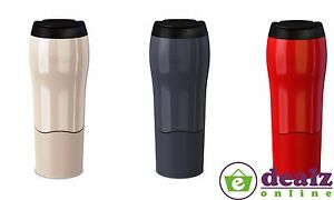 Genuine-Mighty-Mug-Travel-Car-Insulated-Spill-proof-Thermos-Cup-470ml-BPA-Free