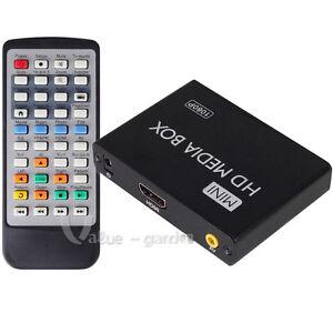 Mini-Full-1080P-Multi-Media-Player-SD-MMC-MKV-For-2TB-External-Hard-Drive-USB