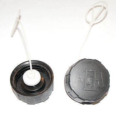 Motorsense Tankdeckel passend für Einhell BG-BC 43 Freischneider