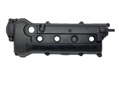 Genuine Nissan 13264-0M602 Valve Cover Assembly