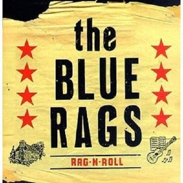 Blue Rags - Rag'n'Roll  CD Neuware