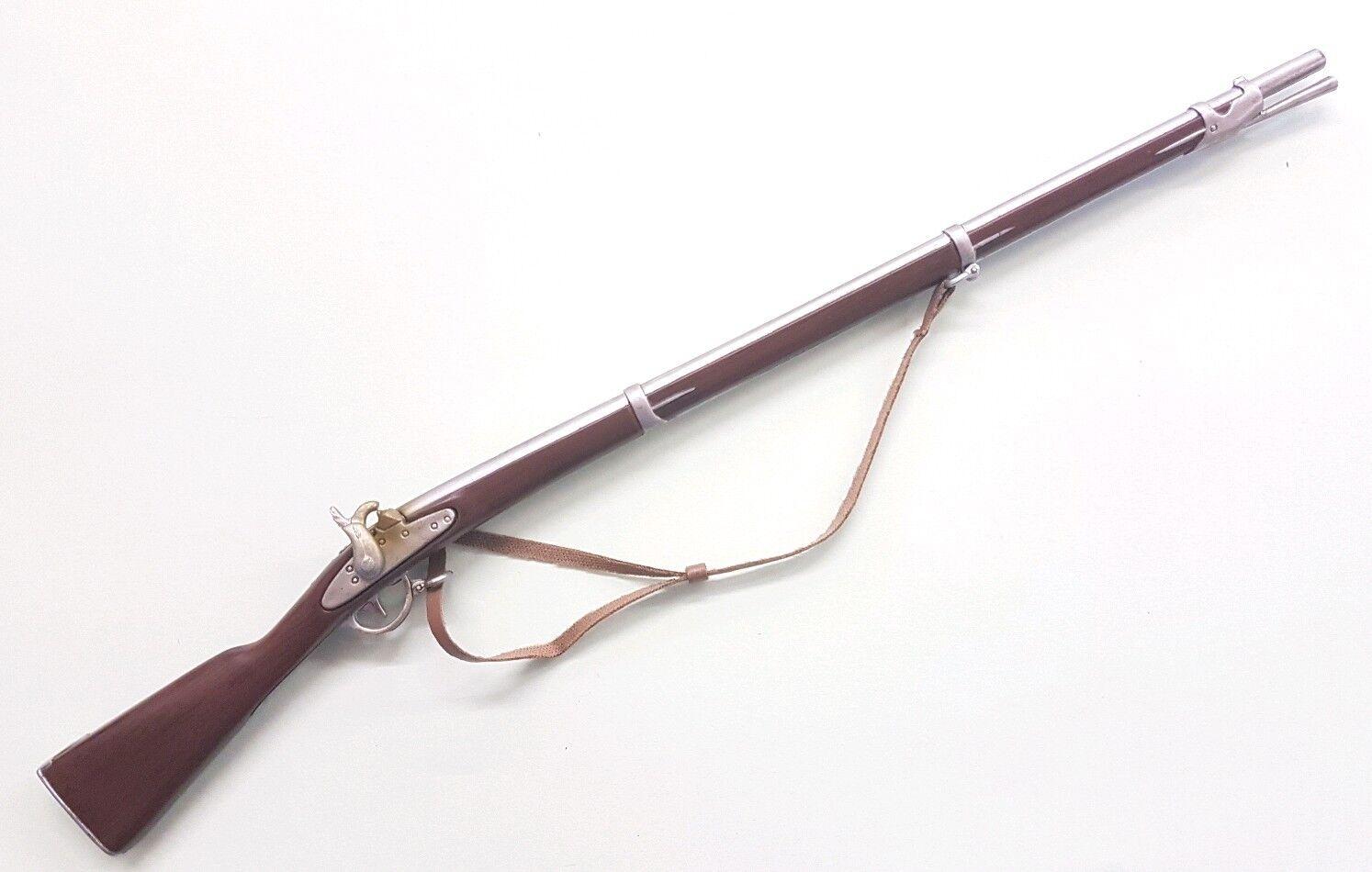 1   6 operierenden piraten der karibik 1861 us - spingfield gewehr waffe.