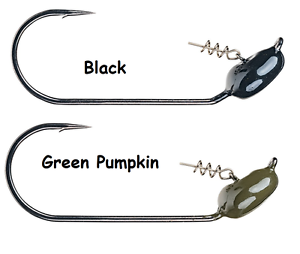 afd846ef5d Strike King Tour Grade Mag Jig Head 7 0 Hook - Choice of Sizes and ...