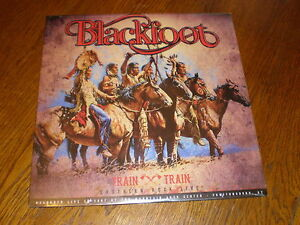 Blackfoot-LP-Train-Train-SEALED