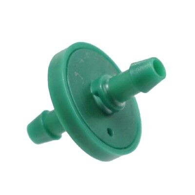 Antelco Agri Drip Pressure Compensating Dripper-Flow Rate:0.5 GPH-10 pack