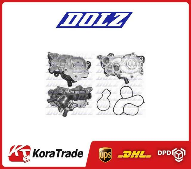 A238 DOLZ ENGINE COOLING WATER PUMP
