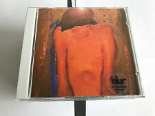 Blur - 13 (1999) CD V NR MINT