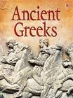 Ancient Greeks by Stephanie Turnbull (Hardback, 2015)
