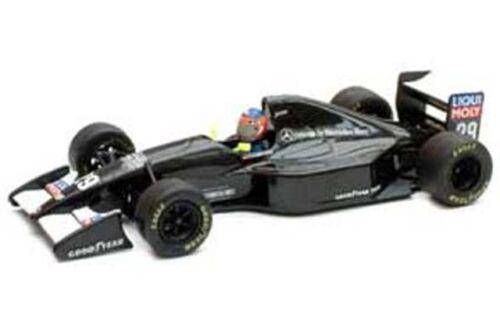 Onyx 170 171 171 B 193A/&C Sauber F1 Modelo de Coche Wendlinger//Letho//De Cesaris 1:43