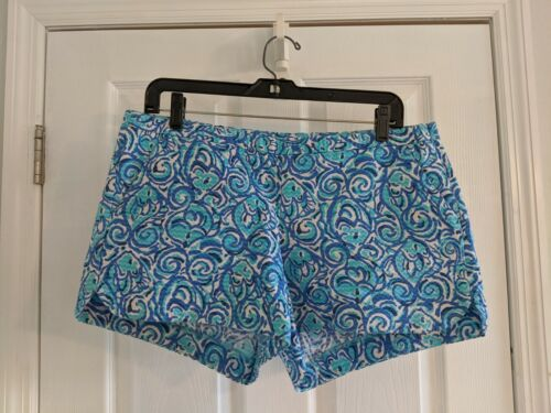 Lilly Pulitzer 4-inch Addie Shorts - image 1