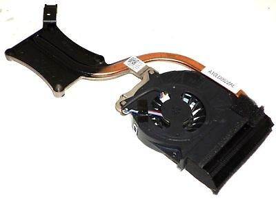 Original for Dell Latitude E6430 CPU  Heatsink /& Fan 4-PIN DP//N 0XDK0 00XDK0