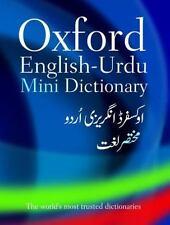 Oxford English-Urdu Mini Dictionary (2010, Paperback)