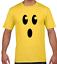 miniature 5 - Ghost T-Shirt Kids Halloween Boys Girls Tee Tops