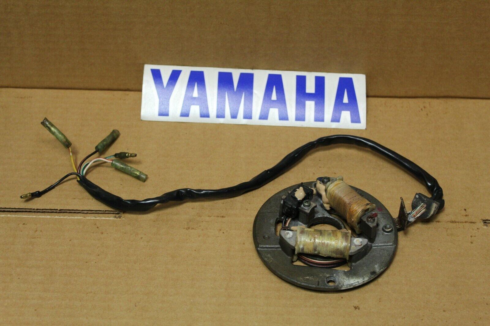 MOTOKU Stator for Yamaha Blaster 200 YFS200 2003-2006