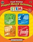 Year Round Project-Based Activities for Stem Grd 1-2 by Stephanie Lester (Paperback, 2013)