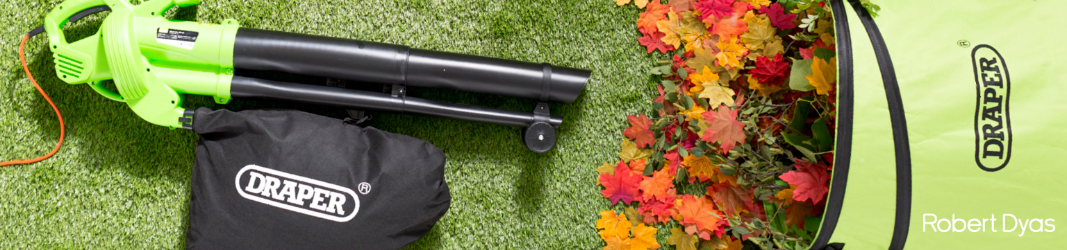 Up to 25% Off Garden Cleanup from Robert Dyas