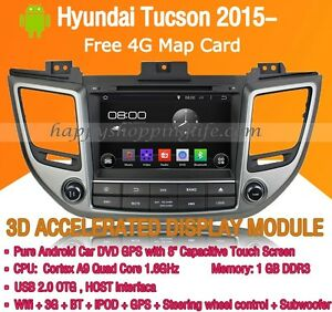 android 7 1 car dvd player radio gps navi wifi 3g for. Black Bedroom Furniture Sets. Home Design Ideas