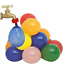 100-SUPER-SELF-SEALING-WATER-BOMBS-BALLOONS-GARDEN-SUMMER-FUN-FILLING-NOZZLE thumbnail 2