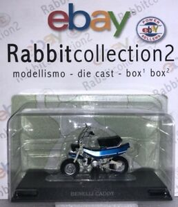 DIE-CAST-PASSIONE-MOTORINI-034-BENELLI-CADDY-034-SCALA-1-18