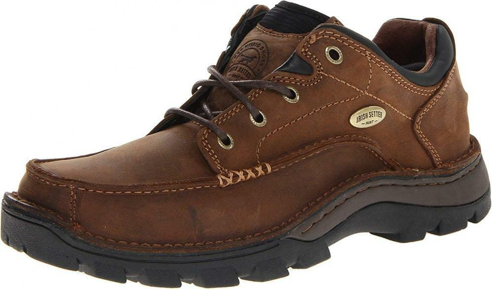 Irish Homme Setter 3864 Borderland Oxford Casual chaussures
