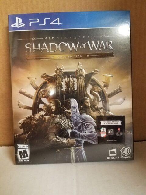 shadow of war gold edition worth it