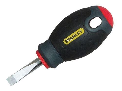 0-65-400 FatMax Screwdriver Parallel 5.5mm x 30mm Stanley Tools