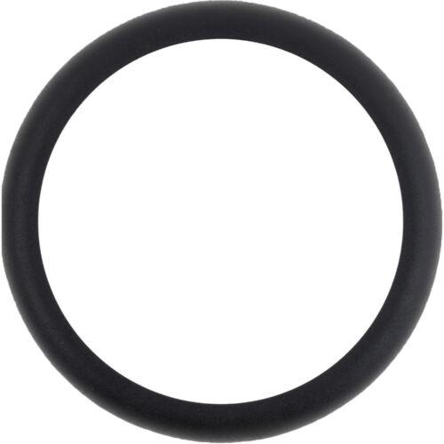 85mm Black VDO Viewline Bezel Round