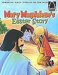 Mary Magdalene's Easter Story by Sara Hartman (2005, Hardcover)