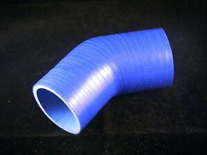Durite Coude Silicone 45° degrés 76 mm 76mm 4plis 50x50mm BLEU Neuf Tuning - France - État : Neuf: Objet neuf et intact, n'ayant jamais servi, non ouvert, vendu dans son emballage d'origine (lorsqu'il y en a un). L'emballage doit tre le mme que celui de l'objet vendu en magasin, sauf si l'objet a été emballé par le fabricant d - France