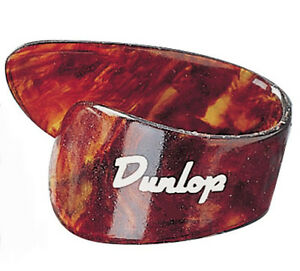 3-Pack-of-Dunlop-9022R-Shell-Thumbpicks-Medium