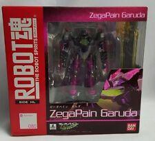 ROBOT SPIRITS Side HL ZegaPain Garuda Action Figure BANDAI TAMASHII NATIONS