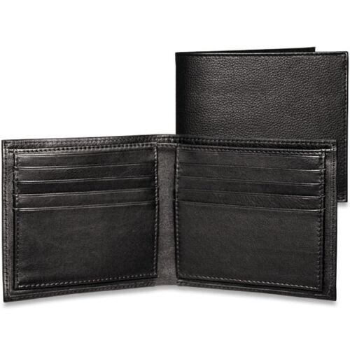 Jack Georges Platinum Special Edition Collection Hipster Black 8703 BLK