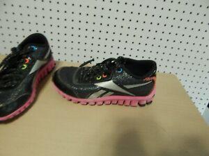 Toddler Girls Reebok tennis shoes
