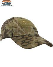 Para Hombres Ejército Combate Militares Gorra De Béisbol Sombrero de Sol Bush Boonie Raptor operadores Camo