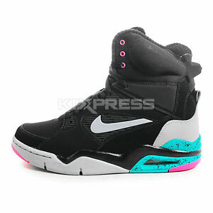 Image is loading Nike-Air-Command-Force-684715-001-NSW-Basketball-