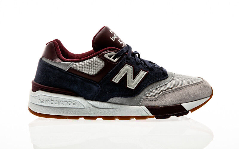 New Balance ML597 GNB ML 597 VAC NGT GNB ML597 Running Men Sneaker Herren Schuhe 0c4b02