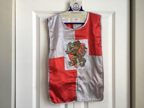 NWT One Size Disney Parks Kid/'s Liontouch Prince Vest