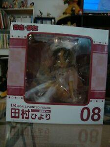 Lucky-Star-Anime-Figure-8-TAMURA-HIYORI-Gym-Uniform-1-4-FREEing-NEW