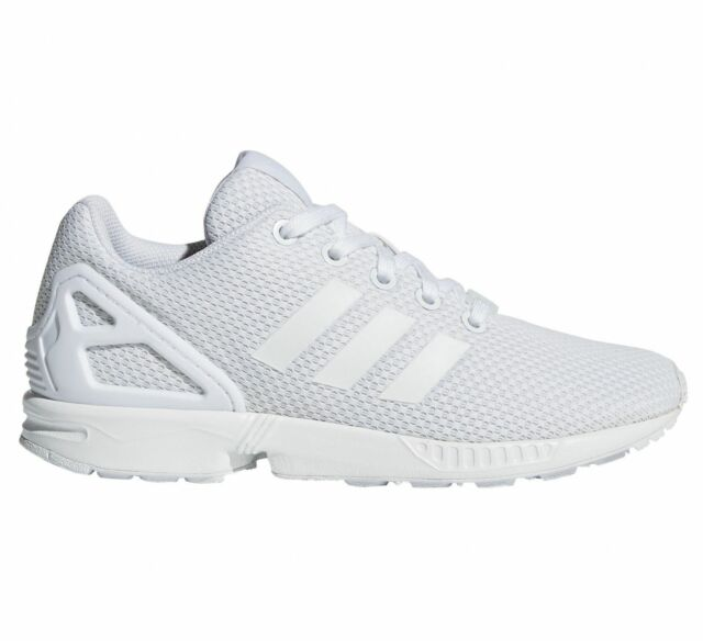 best service ce705 1f05f adidas ZX Flux S81421 Juniors Trainers~Originals~UK 3.5 to 5.5~RRP £