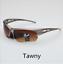 Sport-Men-Cycling-Baseball-Golf-Running-Ski-Sunglasses-Color-Mirror-Lens-Glasses thumbnail 16