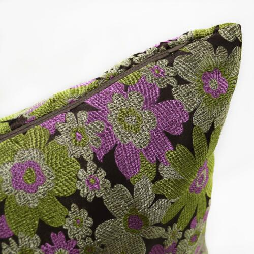 Pillow Cover*Chinese Rayon Brocade Throw Seat Pad Cushion Case Custom Size*BL13