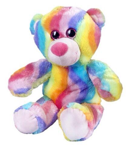 """16/"""" Teddy Mountain Bear Bubble Gum The Bear Like Build A Bear"""