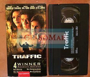 Traffic Movie Michael Douglas