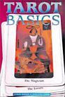 Tarot Basics by Johannes Fiebig and Evelin Bürger (2002, Paperback)