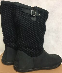c736c47d995 clearance ugg tall knit boots 7eea7 e8cac